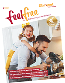 """feelfree"" – Kundenmagazin"